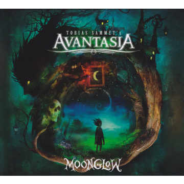AVANTASIA - Moonglow CD Digibook
