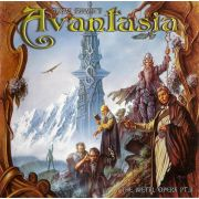 AVANTASIA (TOBIAS SAMMET) - Metal opera part 2 CD