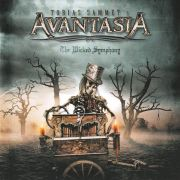 AVANTASIA - Wicked symphony CD