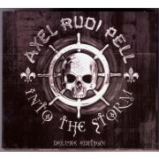 AXEL RUDI PELL - Into The Storm 2CD DIGI