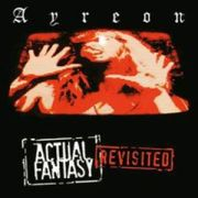 AYREON - Actual fantasy Revisited CD+DVD