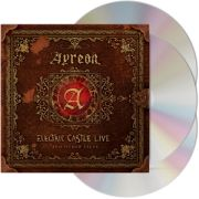 AYREON - Electric Castle Live and Other Tales 2CD+DVD