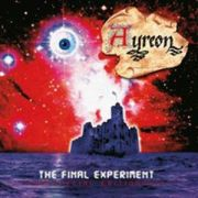 AYREON - Final experiment 2CD