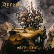AYREON - Into the electric castle 2CD