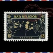 BAD RELIGION - Tested Live CD