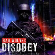 BAD WOLVES - Disobey CD