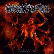 BARATHRUM - Fanatiko CD