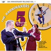 sports shoes 53213 b1d75 BARNSHAKERS - Five Minutes To Live 10