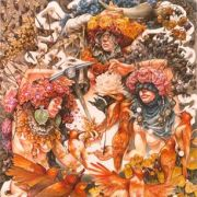 BARONESS - Gold & Grey CD