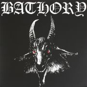 BATHORY - Bathory CD