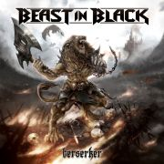 BEAST IN BLACK - Berserker CD