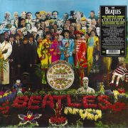 BEATLES - Sgt Pepper's Lonely Hearts Club Band (Remaster) 180gr LP