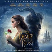 SOUNDTRACK - Beauty And The Beast - Limited Deluxe Edition 2CD
