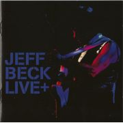 BECK JEFF - Live + CD