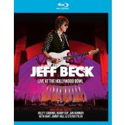 BECK JEFF - Live At The Hollywood Bowl Blu-ray disc