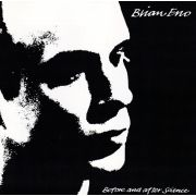 ENO BRIAN - Before & after science CD