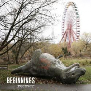 BEGINNINGS - Recover LP UUSI