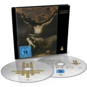 BEHEMOTH - I Loved You At Your Darkest - Tour Edition CD+Blu-ray