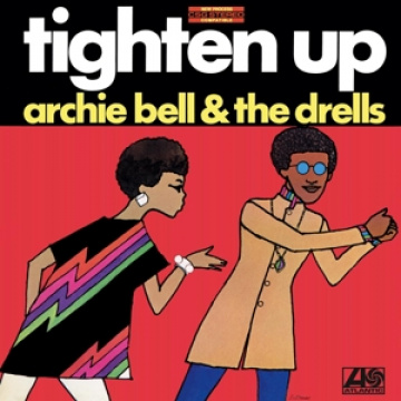 BELL  ARCHIE & THE DRELLS - Tighten Up LP Music On Vinyl