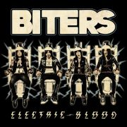 BITERS - Electric Blood LP Earache UUSI