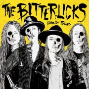 "BITTERLICKS - Benzo Blues 12"" MLP LTD 300 copies"