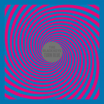 BLACK KEYS - Turn Blue LP+CD