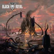 BLACK ROYAL - Coven Hail Yourself Pagan Saviour All Them Witches 313 Gods Of War The Reverend Firebride BLACK ROYAL - Firebride CD DIGI