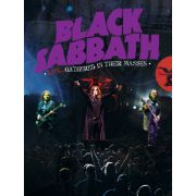 BLACK SABBATH - Gathered in their masses DELUXE BOX