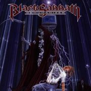 BLACK SABBATH - Dehumanizer CD