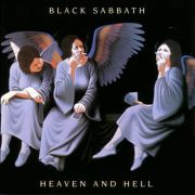 BLACK SABBATH - Heaven and Hell DELUXE EDITION 2CD