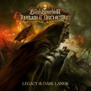 BLIND GUARDIAN TWILIGHT ORCHESTRA - Legacy of the Dark Lands 2CD