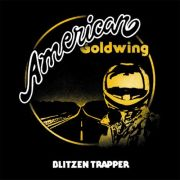 BLITZEN TRAPPER - American goldwing LP Sub Pop UUSI M/M