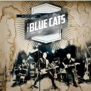 BLUE CATS - On A Live Mission DVD