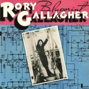 GALLAGHER RORY - Blueprint CD