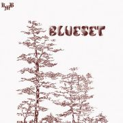 BLUESET - Rock Machine LP Shadoks LTD 500 UUSI
