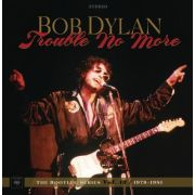 DYLAN BOB - Trouble No More - The Bootleg Series Vol. 13 / 1979-1981 8CD +DVD