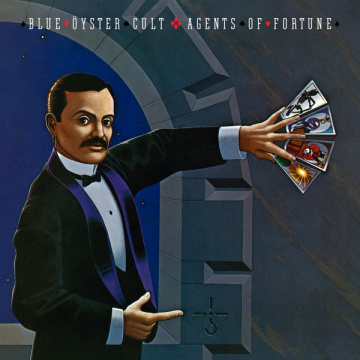 BLUE ÖYSTER CULT - Agents of Fortune LP UUSI Music On Vinyl