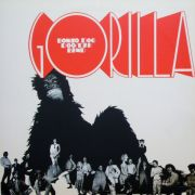 BONZO DOG DOO-DAH BAND - Gorilla LP Timeless
