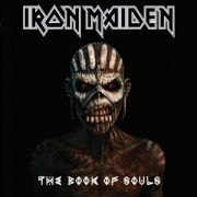 IRON MAIDEN - Book of Souls 2CD Reissue