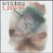 BOWIE DAVID - Outside CD
