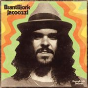 BRANT BJORK - Jacoozzi LP UUSI Heavy Psych Sounds LTD COLORED