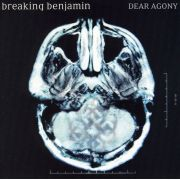 BREAKING BENJAMIN - Dear Agony CD