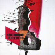 BREEDERS - All Nerve CD