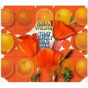 WILSON BRIAN - That lucky old sun LP Capitol UUSI