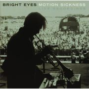 BRIGHT EYES - Motion Sickness - Live Recordings CD