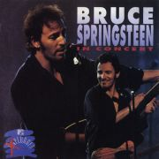 BRUCE SPRINGSTEEN - MTV plugged - In Concert 2LP Sony