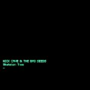 CAVE NICK & THE BAD SEEDS - Skeleton tree CD