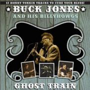 JONES BUCK AND HIS BILLYHOWGS - Ghost train