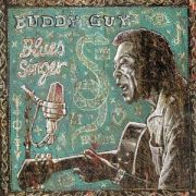 GUY BUDDY - Blues singer CD