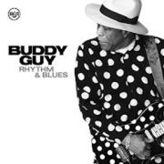GUY BUDDY - Rhythm & Blues 2CD